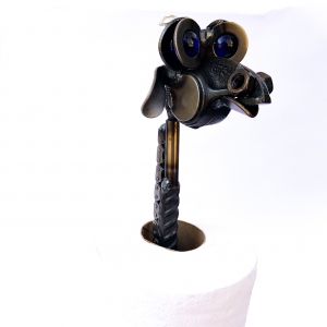 Too Tall Two Ply Giraffe TP Holder